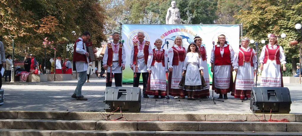 В Николаеве стартовал 26-й Всеукраинский фестиваль национальных культур «Дружба» (ФОТО) 13