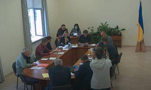 Депутаты Николаевского горсовета рекомендовали ввести мораторий на разработку новых проектов ремонта дорог в городе 9