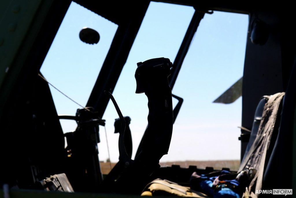 Николаевские морские авиаторы нанесли огневой удар в акватории Черного моря (ФОТО, ВИДЕО) 15