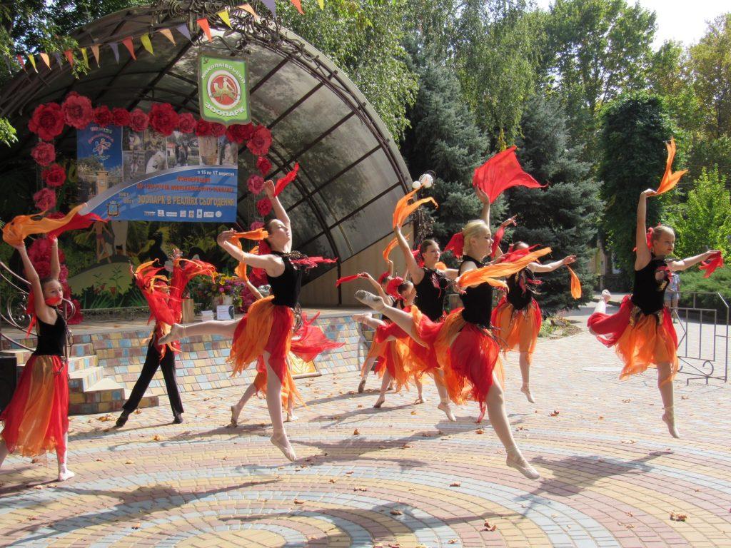 Новые животные, конференция и создание Ассоциации зоопарков Украины: как Николаевский зоопарк празднует свое 120-летие (ФОТО) 15