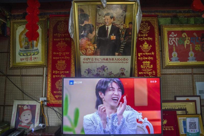 В Китае запретили женоподобных мужчин на ТВ и другую «ненормальную эстетику» (ФОТО)