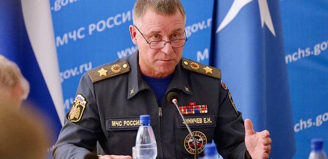 Все было наоборот. В РФ соврали об обстоятельствах гибели министра по ЧС и экс-охранника Путина