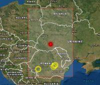 Жители Западной Украины рассказали, как пережили сегодня землетрясение (ВИДЕО)