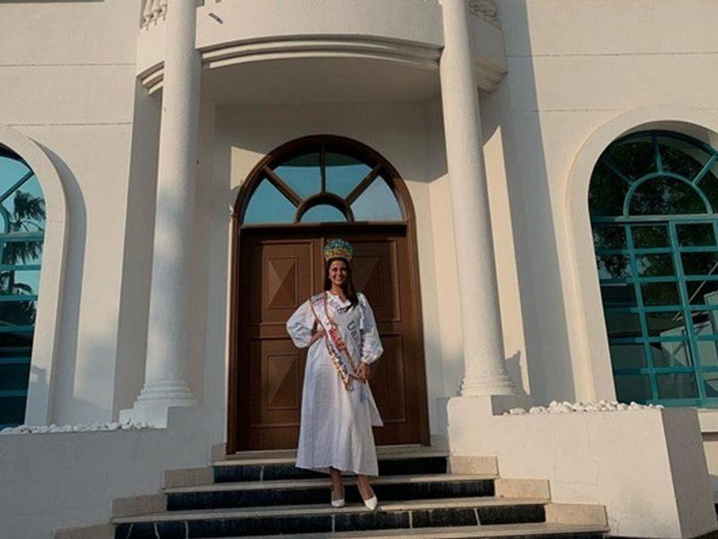 Украинка победила на конкурсе Мисс Мира Plus Size (ФОТО)