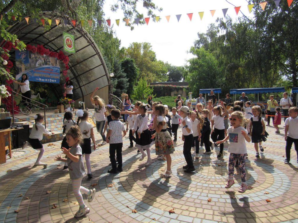 Новые животные, конференция и создание Ассоциации зоопарков Украины: как Николаевский зоопарк празднует свое 120-летие (ФОТО) 17