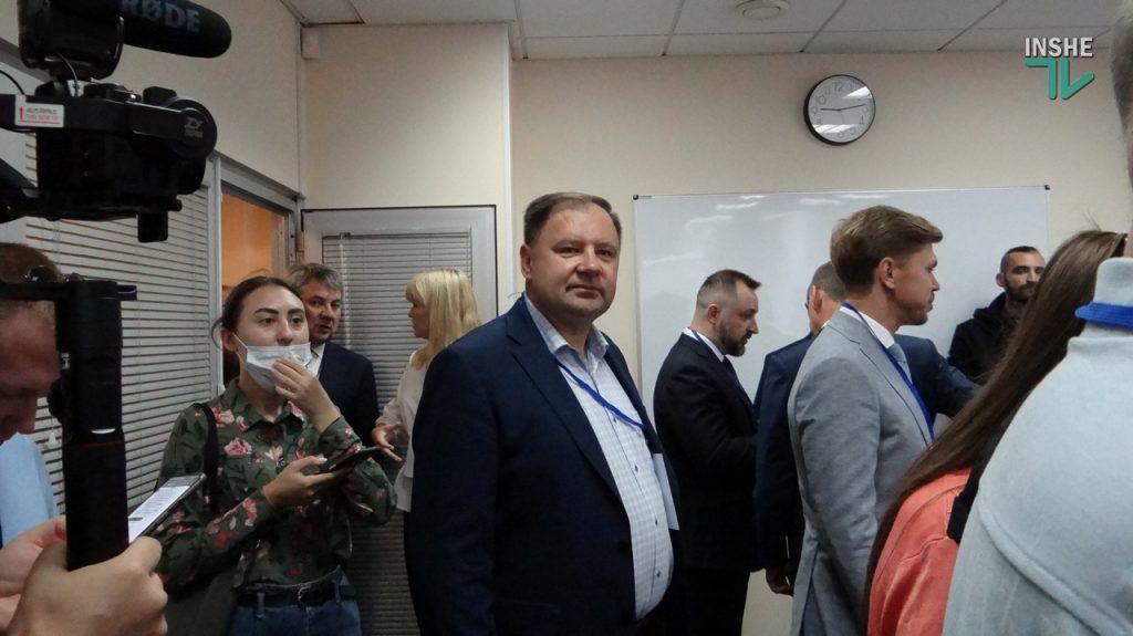 Почетным Консулом Литвы в Николаеве стал президент агрохолдинга «Agrofusion» Сергей Сыпко (ФОТО и ВИДЕО) 19
