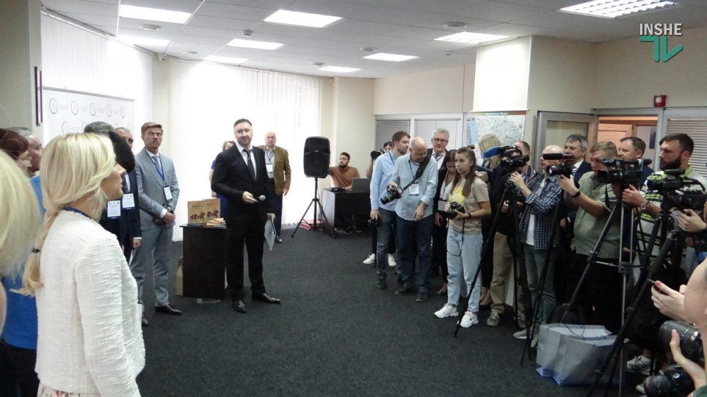 Почетным Консулом Литвы в Николаеве стал президент агрохолдинга «Agrofusion» Сергей Сыпко (ФОТО и ВИДЕО) 13