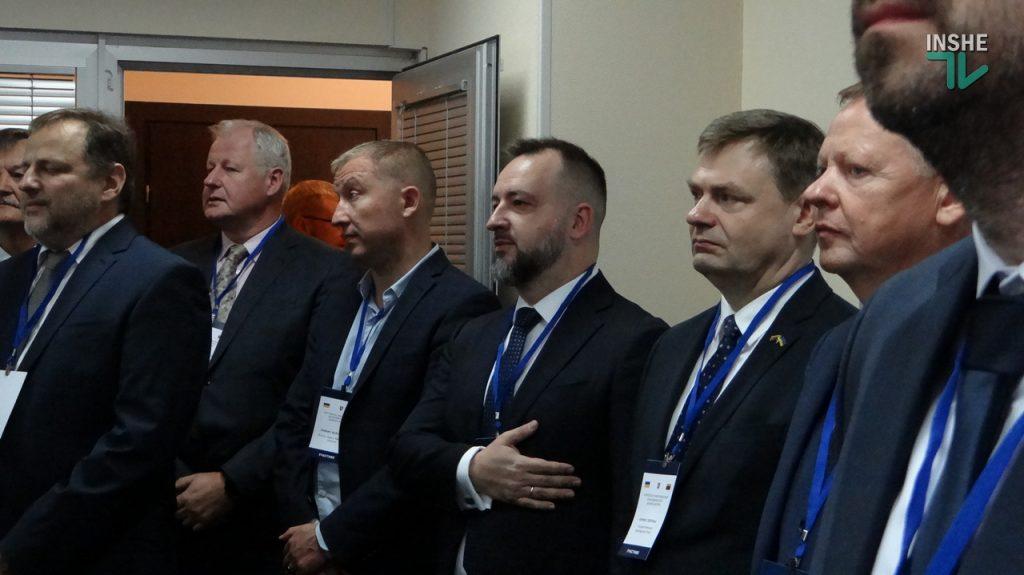 Почетным Консулом Литвы в Николаеве стал президент агрохолдинга «Agrofusion» Сергей Сыпко (ФОТО и ВИДЕО) 11