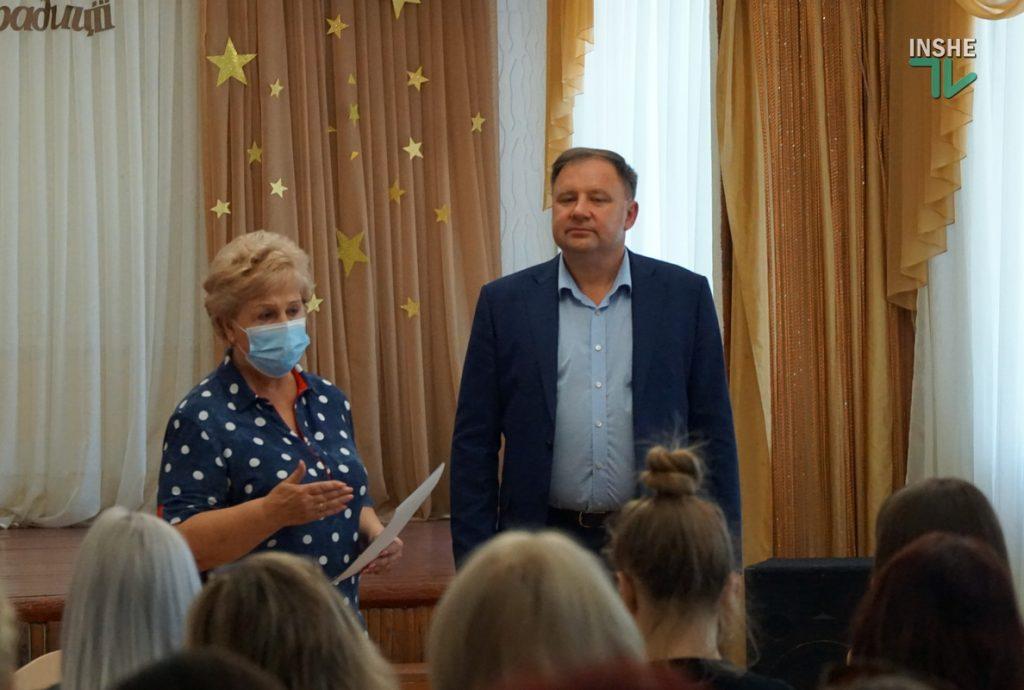 В Николаеве удалось отстоять школу №7 (ФОТО и ВИДЕО) 3