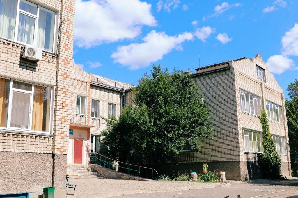 Анна Замазеева о передаче санатория «Дубки» в детскую областную больницу: «Теперь мы сможем спасти еще больше детских жизней» (ФОТО) 9