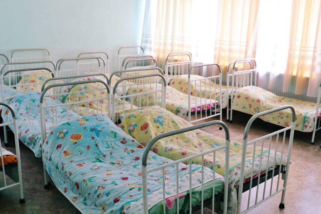 Анна Замазеева о передаче санатория «Дубки» в детскую областную больницу: «Теперь мы сможем спасти еще больше детских жизней» (ФОТО) 19