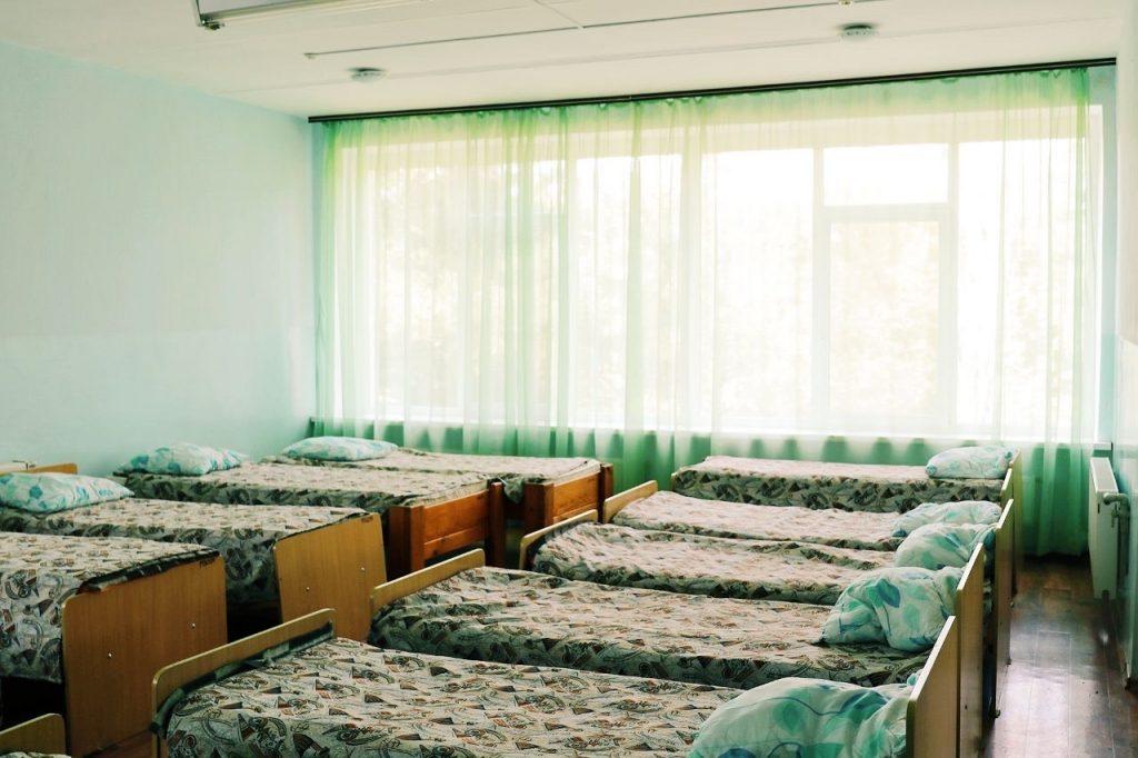Анна Замазеева о передаче санатория «Дубки» в детскую областную больницу: «Теперь мы сможем спасти еще больше детских жизней» (ФОТО) 21