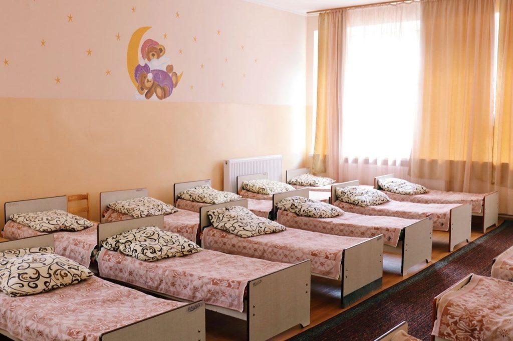 Анна Замазеева о передаче санатория «Дубки» в детскую областную больницу: «Теперь мы сможем спасти еще больше детских жизней» (ФОТО) 25