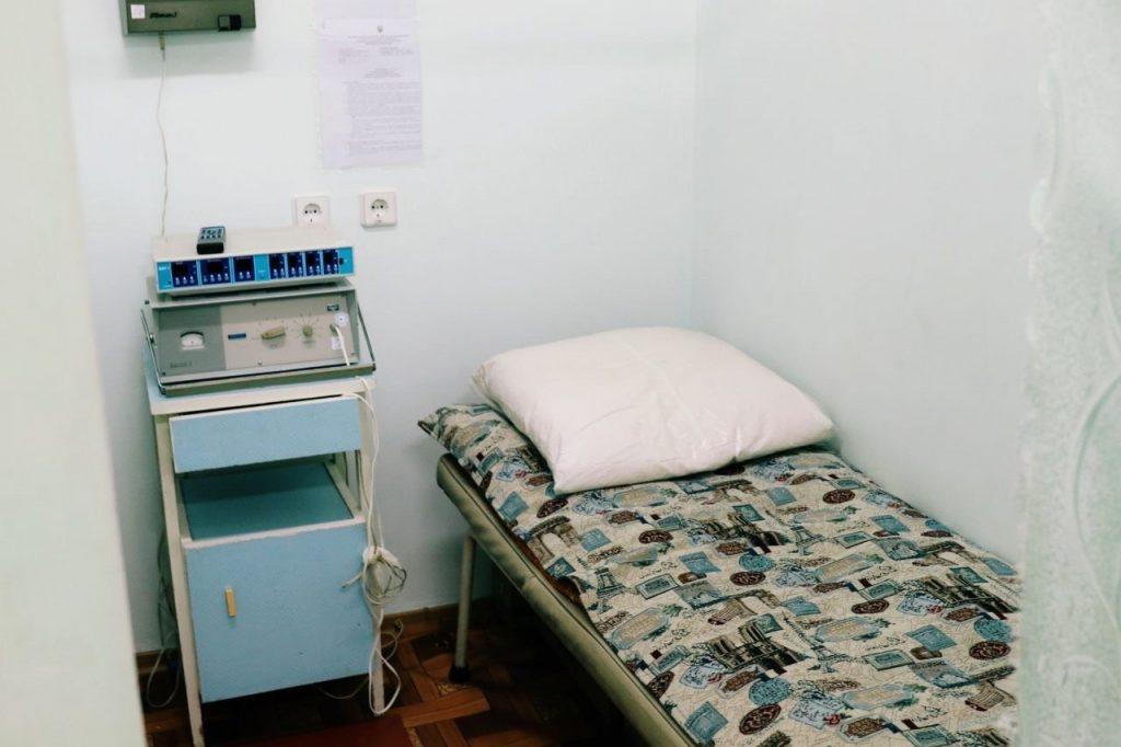 Анна Замазеева о передаче санатория «Дубки» в детскую областную больницу: «Теперь мы сможем спасти еще больше детских жизней» (ФОТО) 27