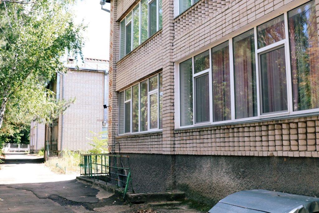 Анна Замазеева о передаче санатория «Дубки» в детскую областную больницу: «Теперь мы сможем спасти еще больше детских жизней» (ФОТО) 13