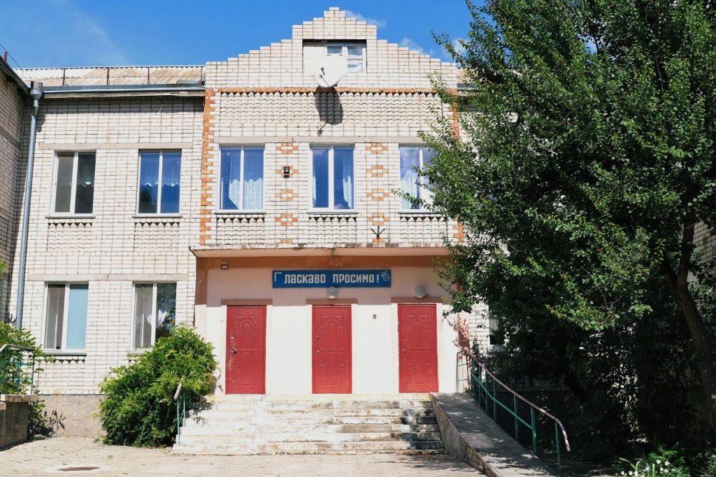Анна Замазеева о передаче санатория «Дубки» в детскую областную больницу: «Теперь мы сможем спасти еще больше детских жизней» (ФОТО) 11