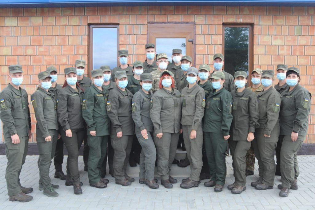 В Николаеве прошли сборы офицеров-психологов (ФОТО) 15