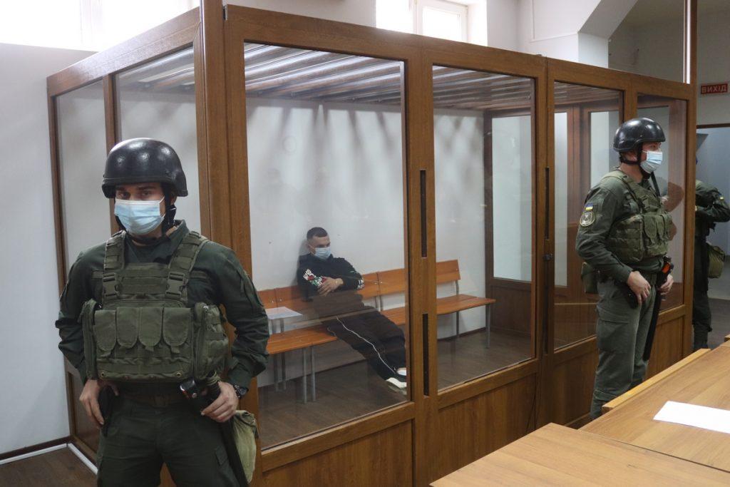 В Николаеве прошли сборы офицеров-психологов (ФОТО) 27