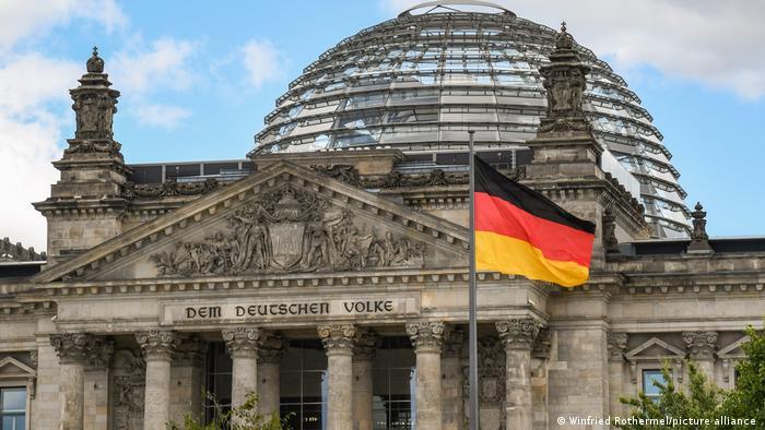 Партия Меркель проиграла выборы 6