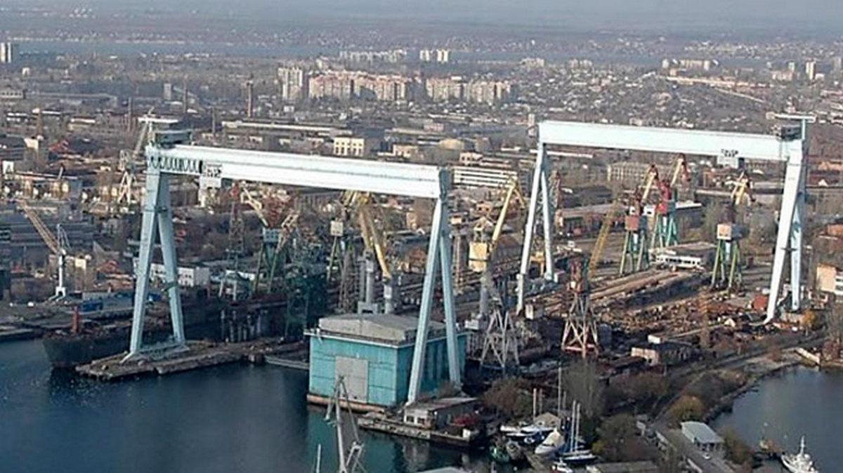 С нашим городом стыдно работать – Евгений Мавродиев об инвестициях в Николаеве 5