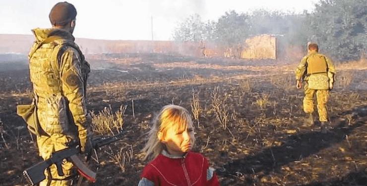 Госкино не разрешил прокат фильма, снятого на телефоны украинских военных (ВИДЕО) 5