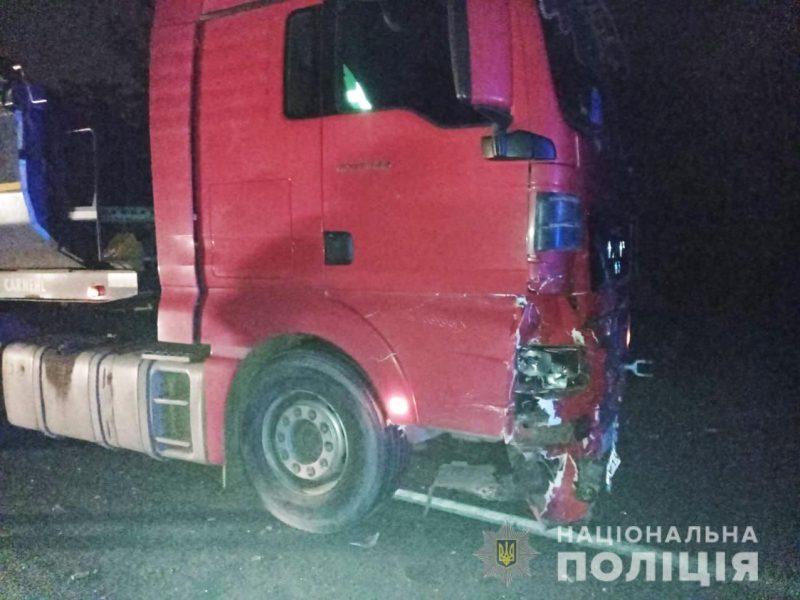Смертельная авария возле Коблево. Полиция ищет свидетелей (ФОТО)