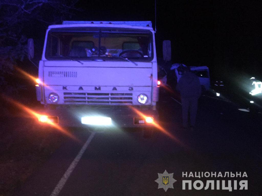Тройное ДТП на Николаевщине - 4 погибших, 7 травмированных (ФОТО, ВИДЕО) 5