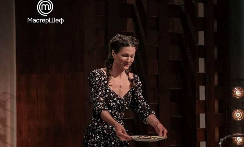 Елена Дяченко из Николаева вошла в 20-ку лучших поваров 11-го сезона шоу «МастерШеф»