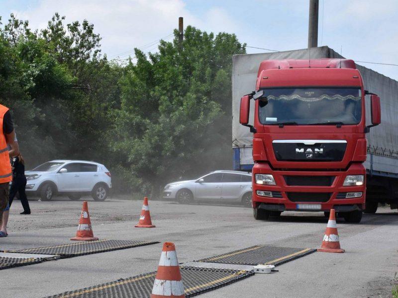 О политической воле, черных списках и контроле водительских чатов, — в Николаевской ОГА провели совещание перед введением новых штрафов за перегруз (ВИДЕО)