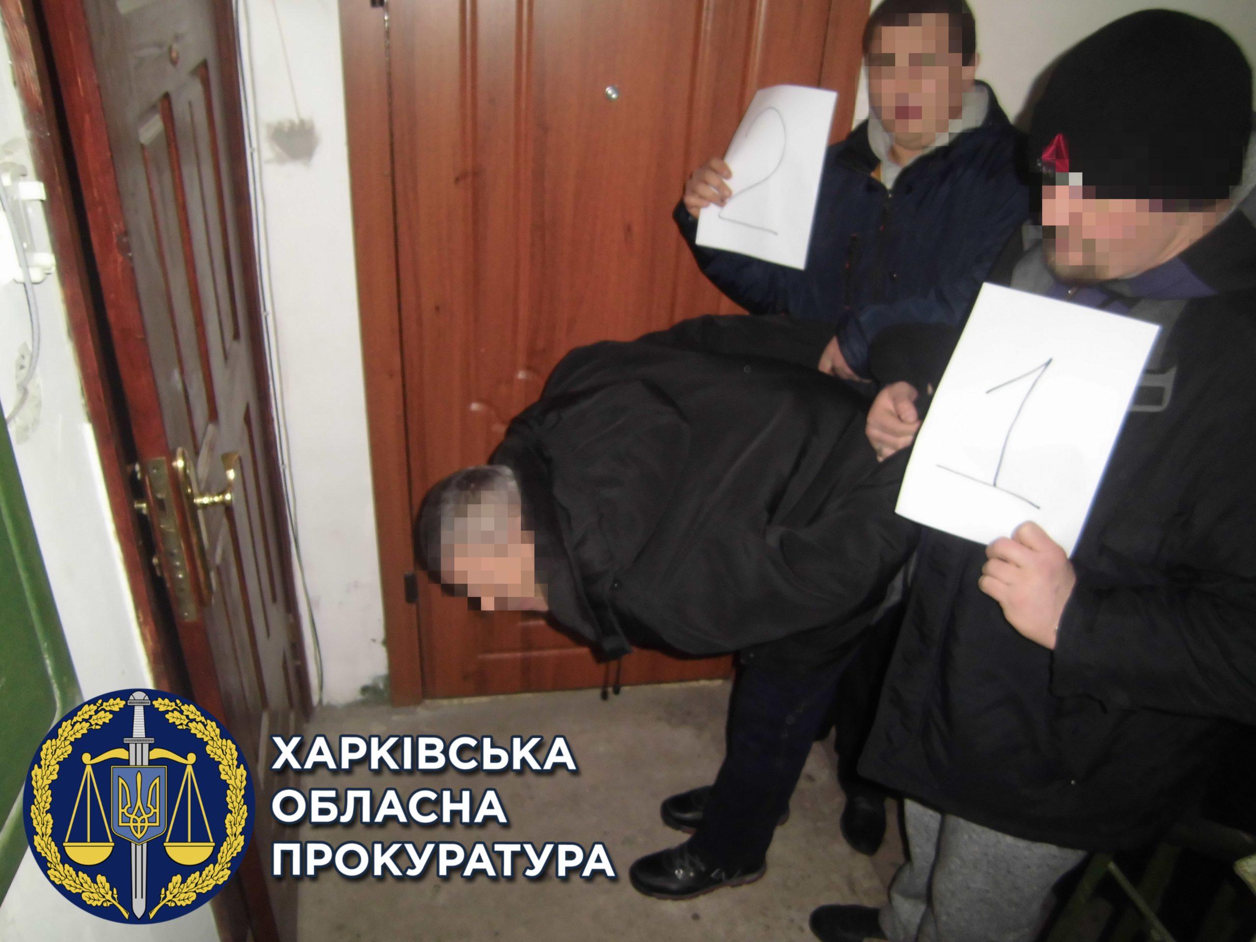 В Украине судили 2 полицейских - они украли у вора 42 млн. грн. 1