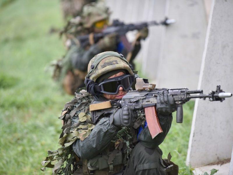 Литва передаст Украине военную амуницию на 677 тыс. евро