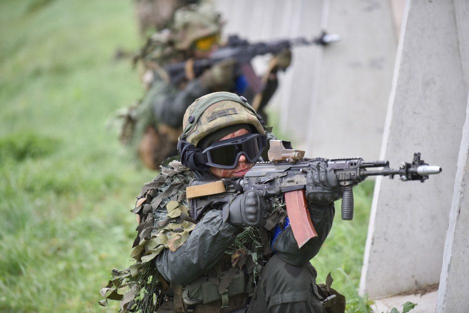 Литва передаст Украине военную амуницию на 677 тыс. евро 5