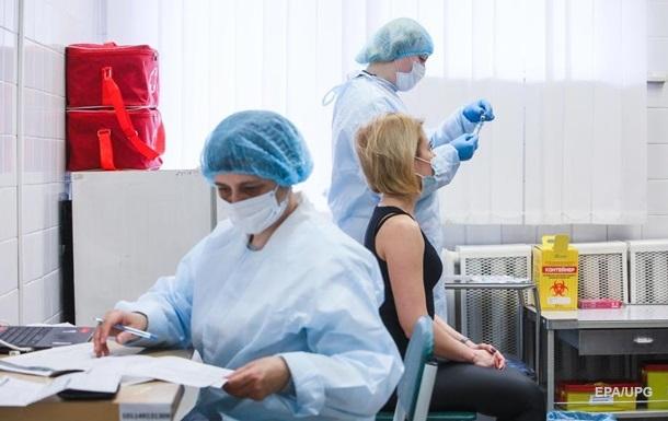 За сутки в Украине были обнаружены более 6,5 тыс. случаев ковида, госпитализировали почти 1,3 тыс. человек