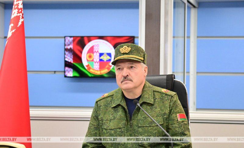 Лукашенко заявил, что на белорусских предприятиях есть шпионы Запада 5