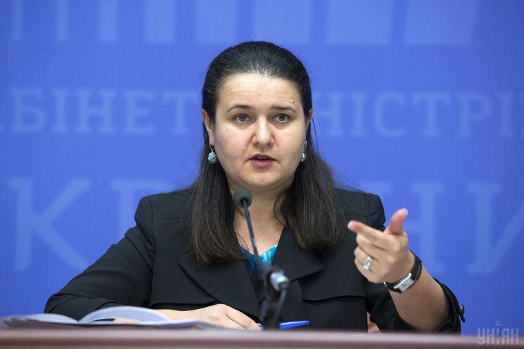 Посол в США призвала Раду не голосовать за обращение о предоставлении Украине статуса «союзника вне НАТО»