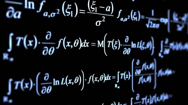 Украинский математик Илья Наливайко стал одним из шести победителей конкурса ЕС для молодых ученых