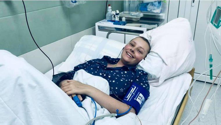 В Украине впервые пересадили костный мозг от неродственного пациента