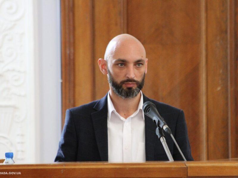 Реконструкция пл.Соборная в Николаеве: суд арестовал деньги Александра Брыжатого