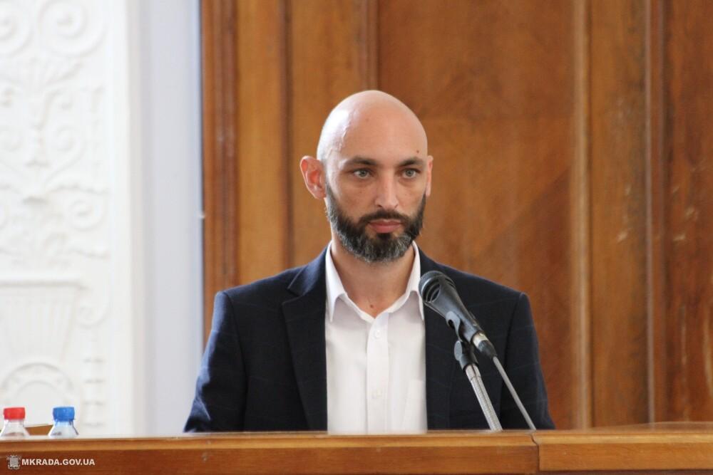 Реконструкция пл.Соборная в Николаеве: суд арестовал деньги Александра Брыжатого 1