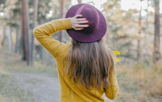 Модная осень. Какие цвета актуальны в этом сезоне (ФОТО)