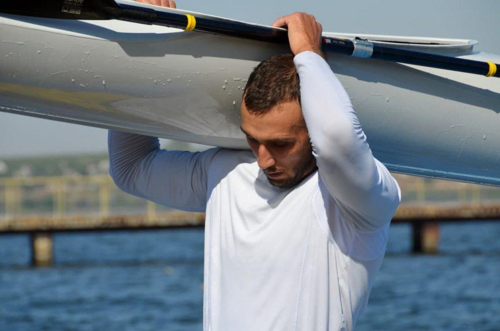 Николаевский спортсмен, занявший 6-е место на Чемпионате мира в Португалии, рассказал, чего не хватает нашему спорту (ФОТО,ВИДЕО) 3