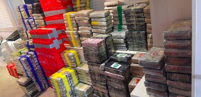 Британские пограничники задержали яхту с 2 тоннами кокаина на $220 млн. (ФОТО) 5