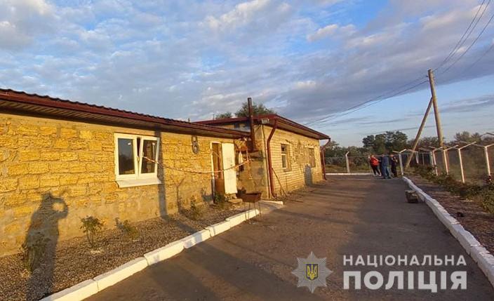 На Николаевщине убили строителя - убийцу ищут в Приднестровье за военные преступления (ФОТО) 1
