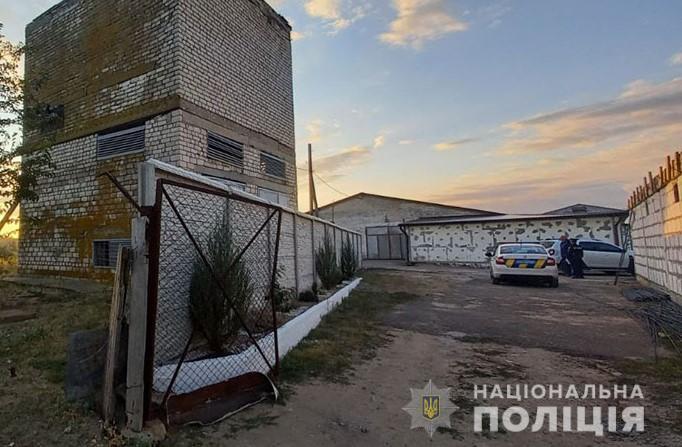 На Николаевщине убили строителя - убийцу ищут в Приднестровье за военные преступления (ФОТО) 5
