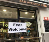 В Испании появилось кафе со скидками для некрасивых людей