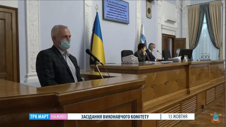 Исполком согласовал строительство храма в Ингульском районе Николаева