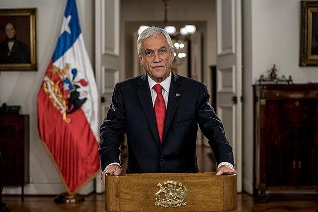 Эхо Pandora Papers: в Чили запустили процедуру импичмента президента