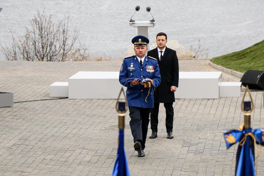 Теперь точно «Николаевский»: 19 полку Нацгвардии присвоено почетное наименование (ФОТО) 1