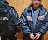 На Николаевщине мужчина кинул гранату в гараж — хотел убить сына и зятя своей сожительницы (ФОТО)