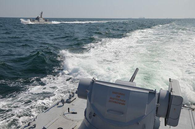 Захват россиянами украинских кораблей и моряков в Керченском проливе: суд в Гааге решит вопрос юрисдикции через несколько месяцев 1